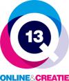 Q13  Logo